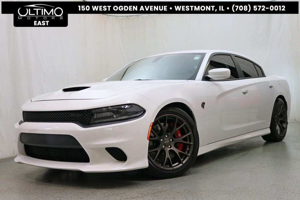 Dodge Charger Srt >> 2016 Dodge Charger Srt Hellcat